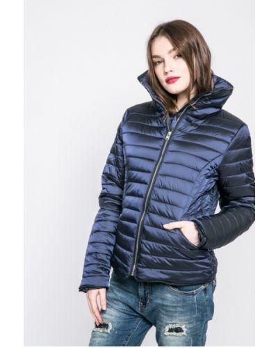 Стеганая куртка утепленная прямая Tokyo Laundry