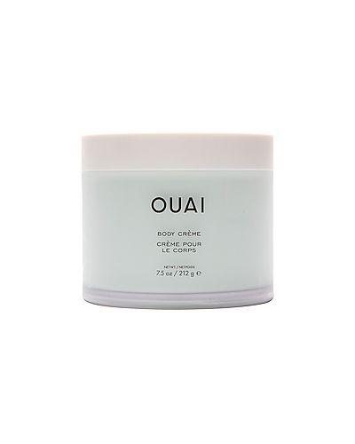 Мягкий крем для тела увлажняющий Ouai