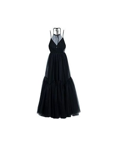 Вечернее платье черное No.21