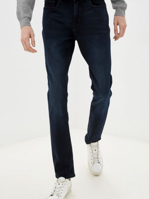 Синие джинсы осенние Mexx