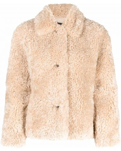 Куртка из полиэстера Rag & Bone