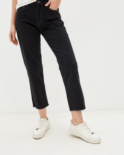 Черные джинсы Quiksilver