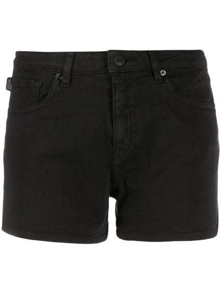Dżinsowa jeansy Love Moschino