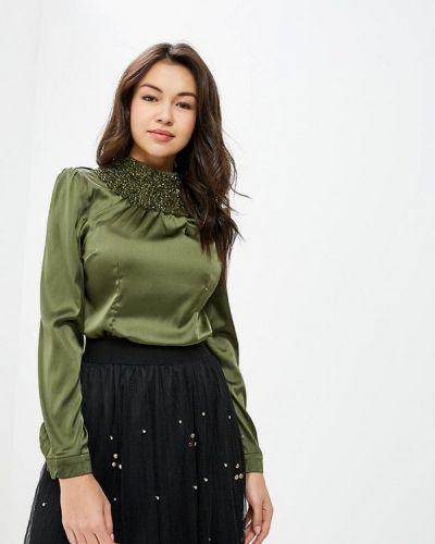 Блузка с длинным рукавом Trendyangel