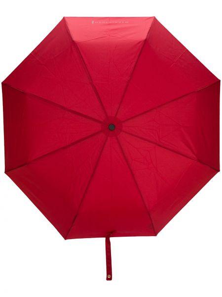 Automatyczny parasol z nadrukiem z logo Mackintosh