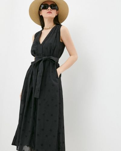 Платье - черное Seventy