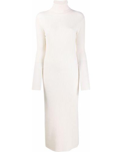 Приталенное прямое платье миди Philo-sofie
