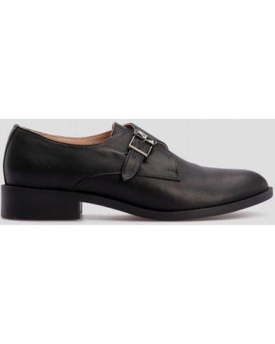Кожаные туфли классические Gem
