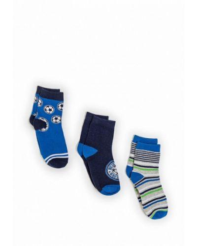 Носки синие Infinity Kids