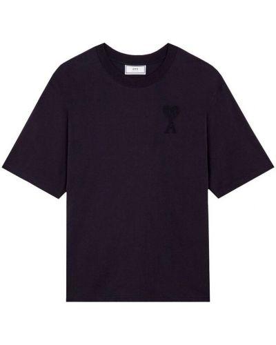 T-shirt oversize Ami