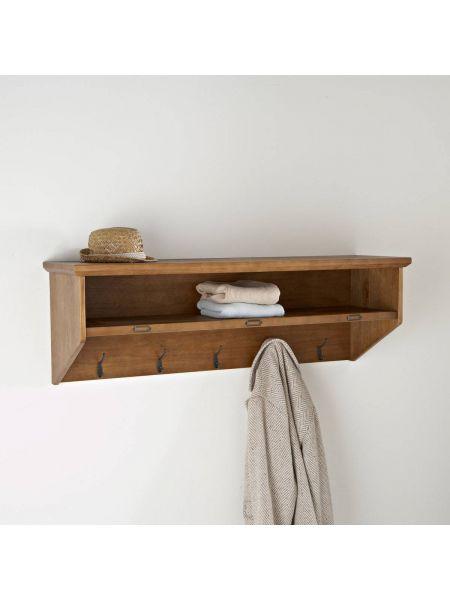 Вешалка гардеробная деревянная La Redoute Interieurs
