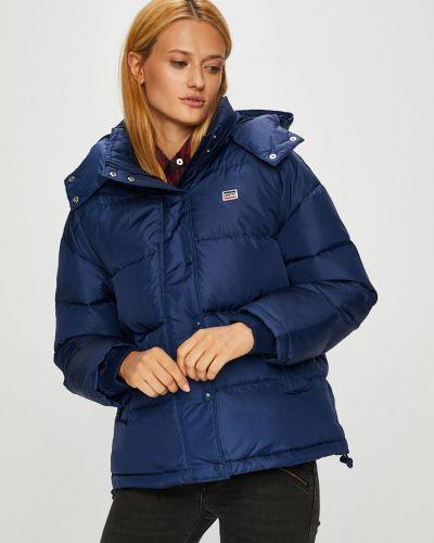 Куртка с капюшоном стеганая с карманами Levi's®