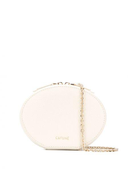 Biały złoty body Cafuné