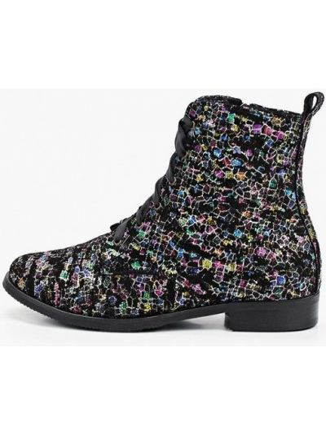 Высокие ботинки Bosccolo