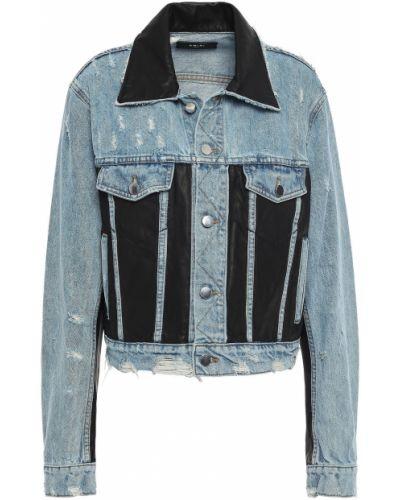 Куртка с карманами Amiri