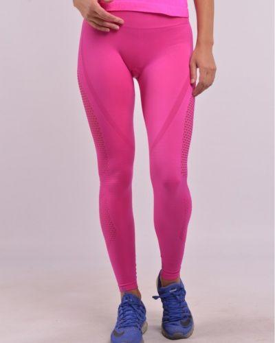 Спортивные леггинсы - розовые Avecs