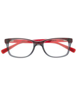Красные очки Nike Kids