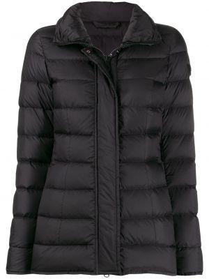 Пальто с воротником Peuterey