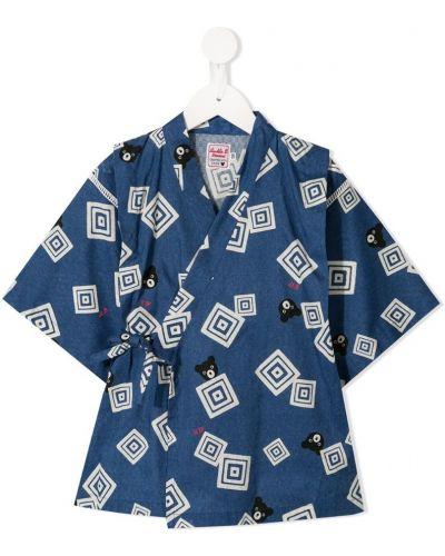 Пижама Miki House