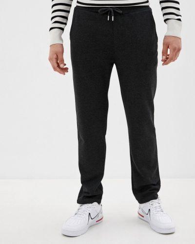 Серые спортивные спортивные брюки Defacto