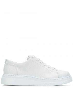 Кожаные кроссовки белый Camper