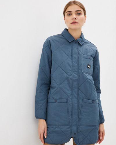 Теплая куртка Quiksilver