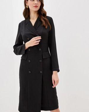 Платье платье-пиджак осеннее Buono