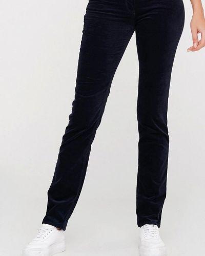 Синие брюки осенние Lagrand