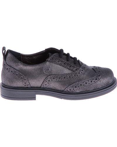 Туфли серые Naturino