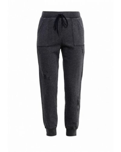 Спортивные брюки - синие Juicy By Juicy Couture