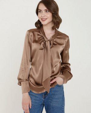 Блузка с длинным рукавом весенний ли-лу
