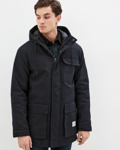 Утепленная куртка - черная Dc Shoes