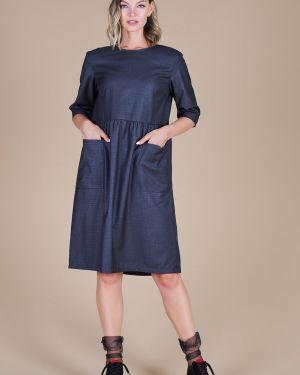 Платье с карманами Eliseeva Olesya