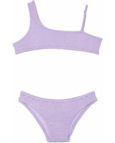 Бикини - фиолетовый Mc2 Saint Barth