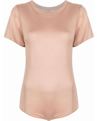 T-shirt krótki rękaw bawełniany Baserange