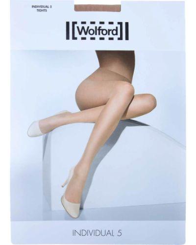 Колготки из эластана Wolford