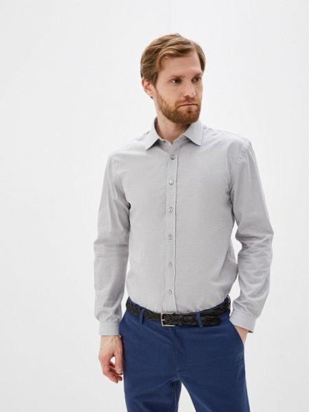 Серая рубашка Ketroy