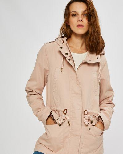 Куртка с капюшоном укороченная Review
