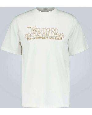 Рубашка золотая Adish