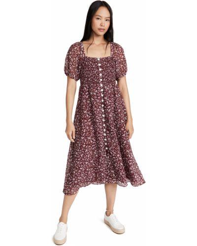 Платье короткое Madewell
