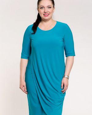 Вечернее платье летнее с запахом прима линия