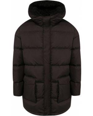 Куртка черная с подкладкой Lempelius