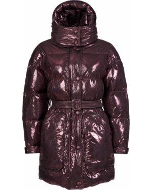 Куртка из полиэстера - красная Marco Del Forte