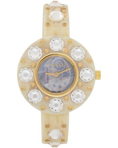 Zegarek kwarcowy szwajcarski zabytkowe Gucci