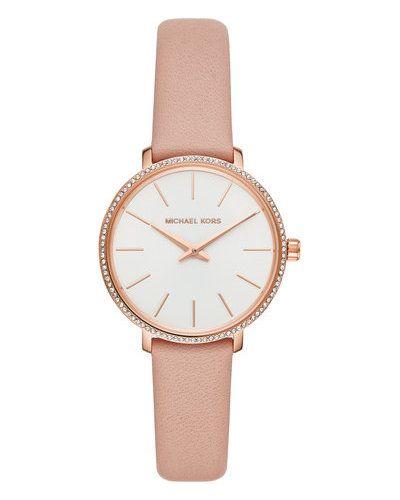 Różowy zegarek Michael Kors