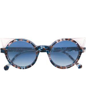Муслиновые солнцезащитные очки Res Rei
