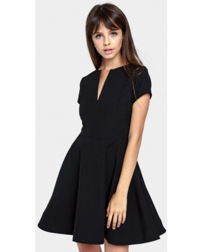 Платье прямое осеннее Herstory