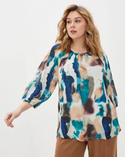 Блузка с длинными рукавами Zizzi