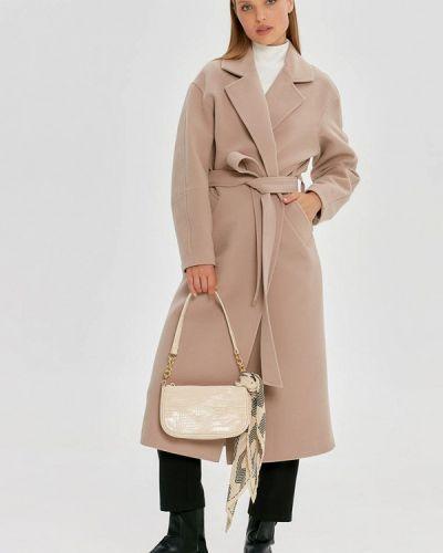 Пальто - бежевое Cardo