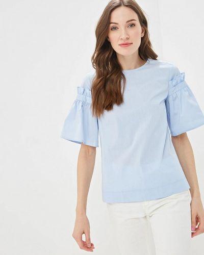 Блузка с коротким рукавом весенний Villagi